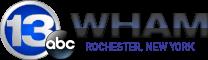 13WHAM logo
