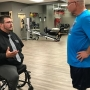 STAR Rehab helping amputees adjust to life after injury