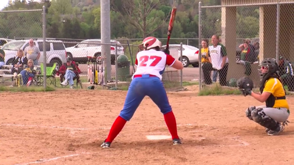 5.3.16 Video- Brooke vs. Wheeling Park- high school softball