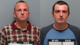 2 brothers arrested in Jimmy John's armed robbery