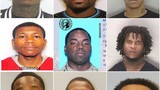 "15 ""Paid Family"" gang members indicted for trafficking marijuana through Columbia airport"