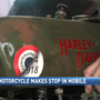 Rare WWI Harley goes on display in Mobile