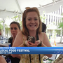 MUSC celebrating Earth Day with Local Food Fest