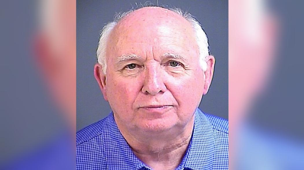 Sen. Paul G. Campbell (Sheriff Al Cannon Detention Center)<p></p>