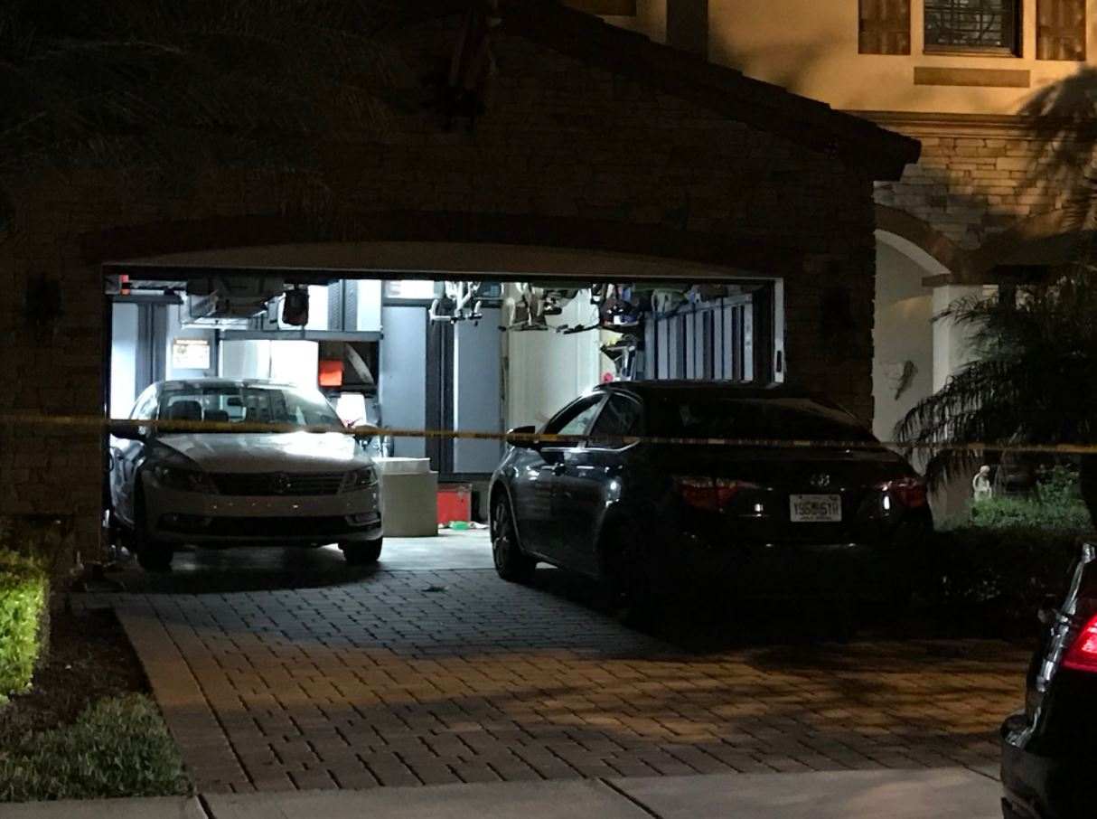 Man, wife injured in domestic-related shooting in Boynton Beach (WPEC)