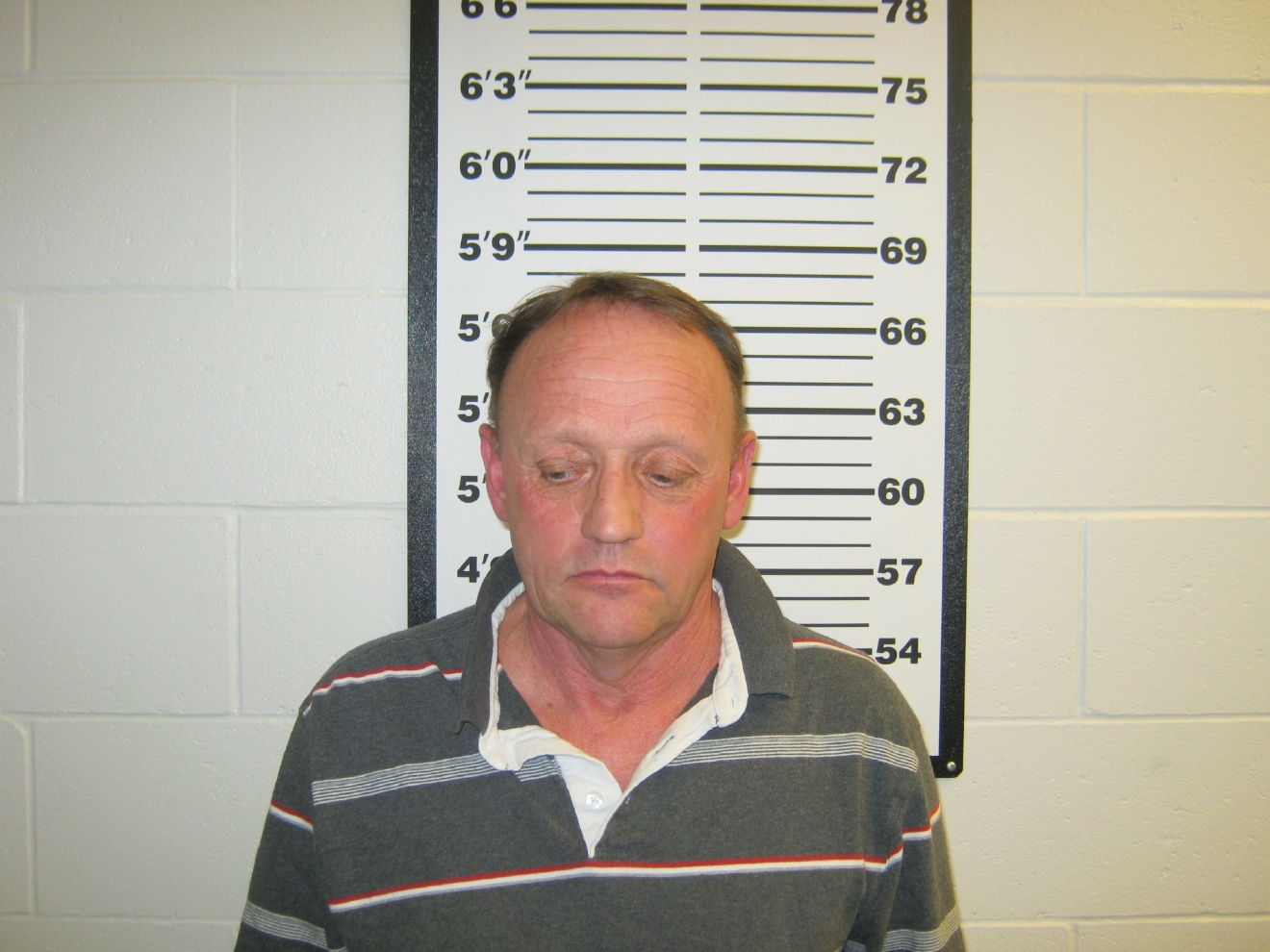 Leonard Lee Merrill (Freeport Police Department)