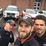 Gainesville 'hot cop' under investigation after allegedly posting anti-Semitic jokes