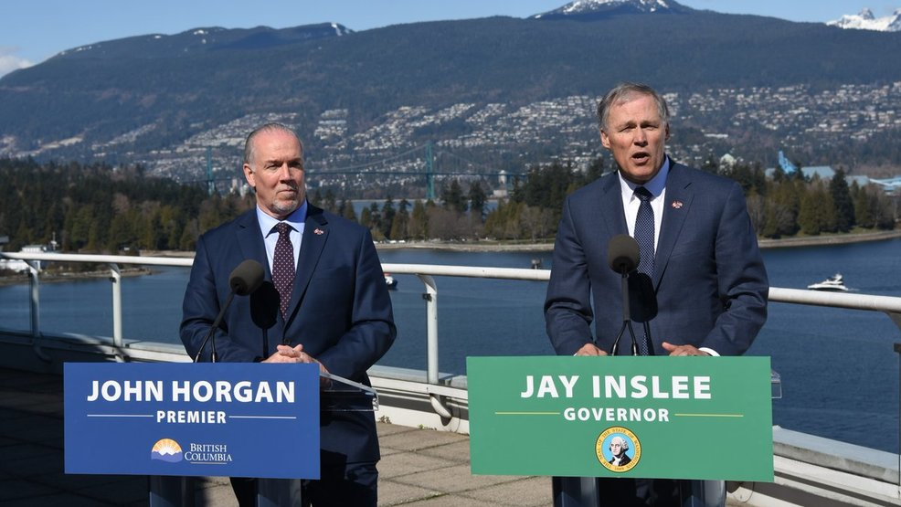 High speed rail through Seattle: Is it hubris or is Gov. Jay Inslee clueless?