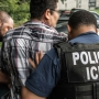 Sheriff: ICE arrests 26 parolees during community service