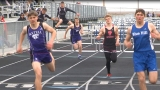 Kenesaw Invitational track and field meet