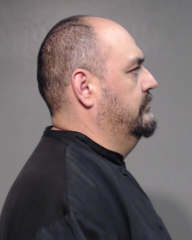 Leobardo Robledo of Donna is charged with engaging in organized criminal activity, a state jail felony; gambling promotion, a Class A misdemeanor; possession of gambling equipment, a Class A misdemeanor; and keeping a gambling place, a Class A misdemeanor.