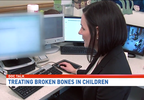 Doc Talk | Broken bones and scoliosis in children