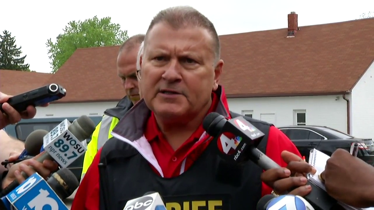 New police chief, two nursing home employees, suspect killed in Ohio shooting (WSYX/WTTE)