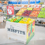 "Perfectly imperfect: Meijer launches new ""Misfits"" produce line"