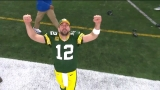 Clutch Rodgers leads Packers past rallying Cowboys, 34-31