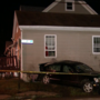 Car crashes into Warwick house; two injured