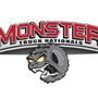Monster Truck Nationals return to the Tyson
