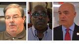 Three candidates currently in race for Craven Co. sheriff