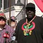 WATCH: SC Secessionist Party and Black Nationalist Movement hold joint press conference