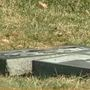 Community speaks out after local cemetery vandalized again