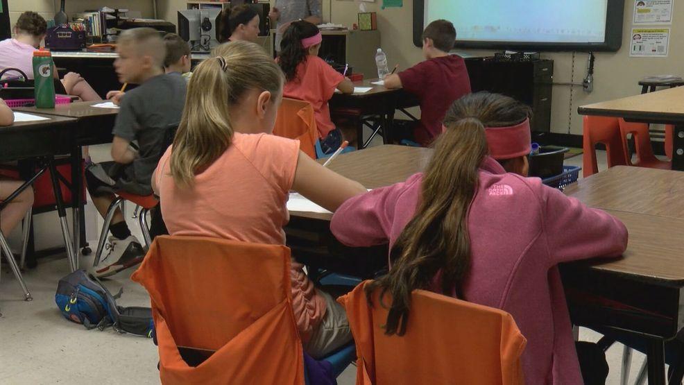 Washington County, Tenn  school board urges lawmakers to