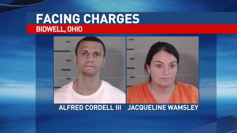 Two Facing Charges After Drug Bust In Gallia County Wchs