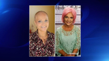 BigWigs raise money for Breast Cancer Awareness Month