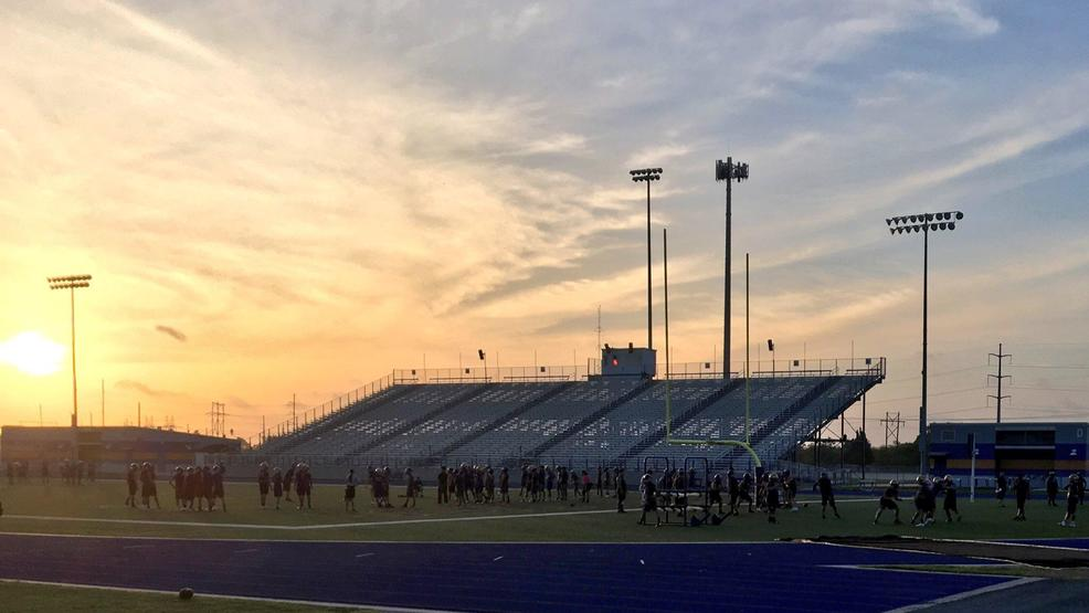 San Benito football counts down to first day of practice