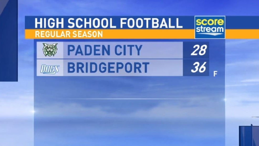 9.16.16 Highlights: Paden City at Bridgeport