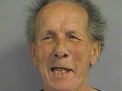 Ronald 'Rooster' McCawley From WLKY For Mug Shot Slideshow