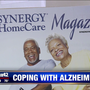 Local home care group sheds light on Alzheimer's disease