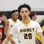 Sidney's Andre Gordon transferring to Huntington Prep