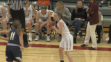 Bronco women let lead slip, hang on to spear Lancers