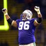 Autopsy: Former Seahawk star Cortez Kennedy died of natural causes