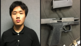 Student arrested after bringing loaded gun, knife to Clarksburg High School