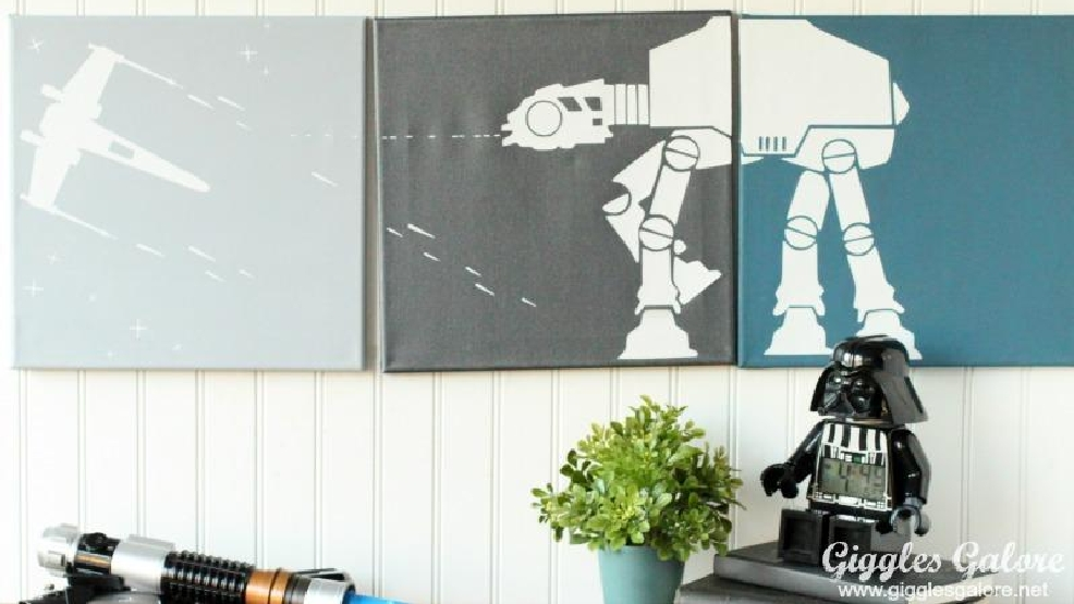 DIY Star Wars Canvas Wall Art (Image Credit:Mariah Leeson).jpg