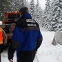 Stranded skier spends night in Douglas County wilderness after equipment fails
