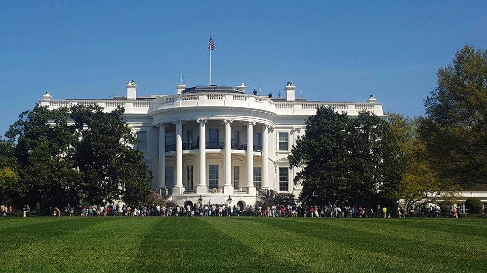 Garden Tours White House
