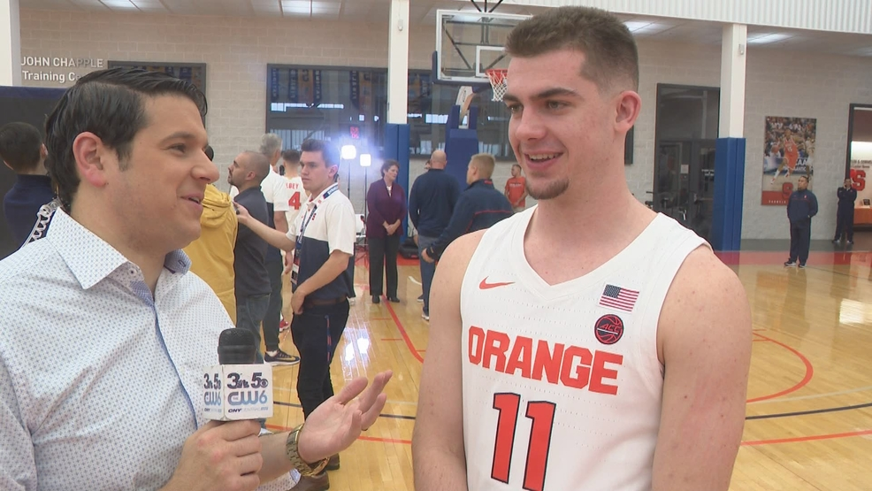 Niko Tamurian Chats With Joe Girard Iii Ahead Of Freshman