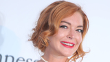 Lindsay Lohan planning to design island in Dubai