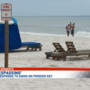 'No Trespassing': Escambia County representatives respond to signs on Perdido Key