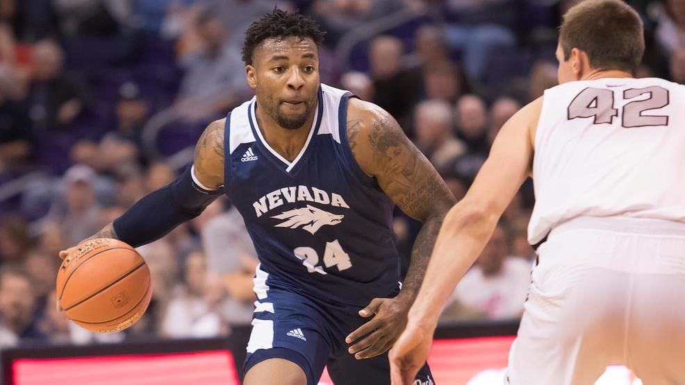 superior quality cfd3a 69b0b 1,000 Words: Nevada is basically a G League team playing a ...