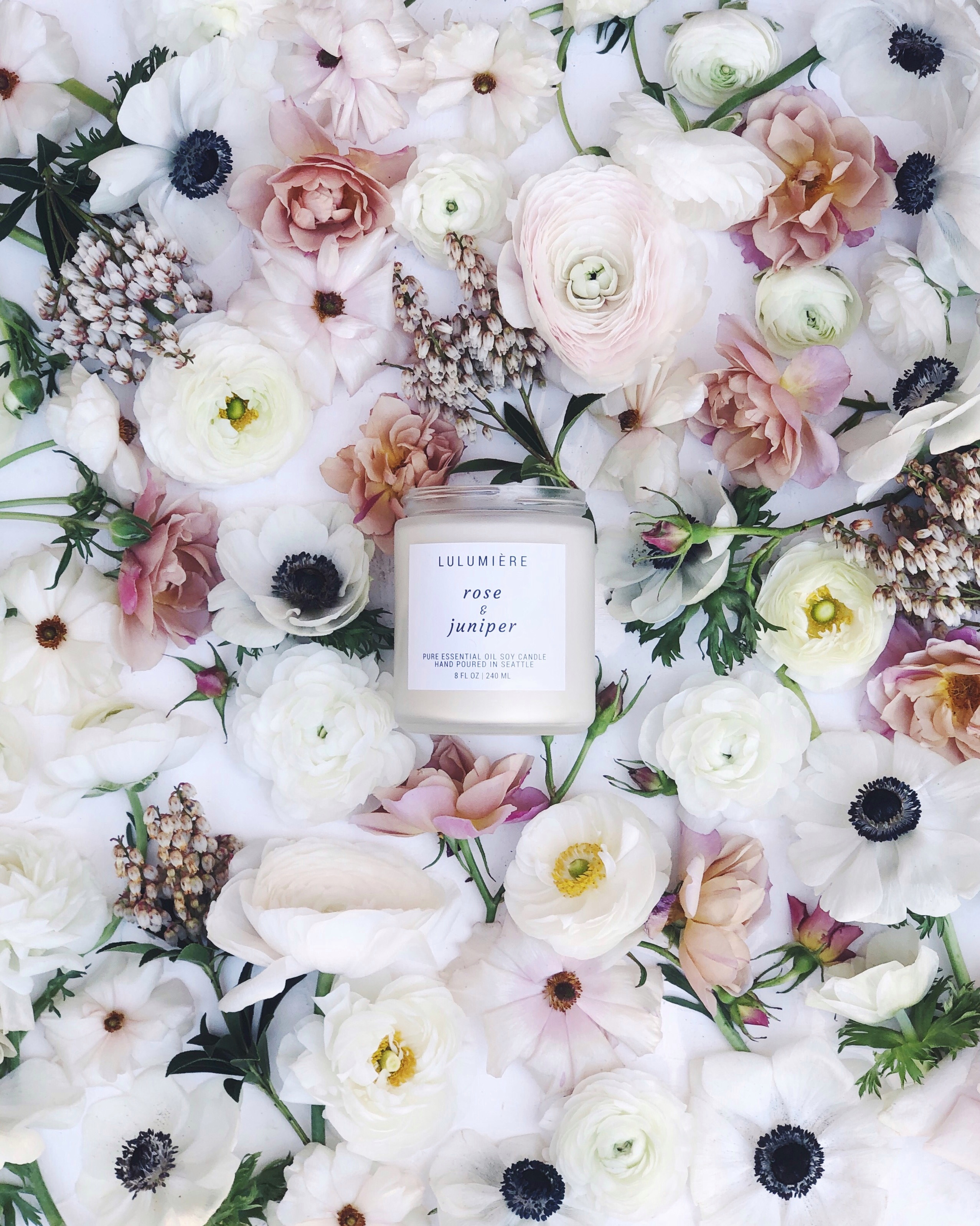 "<p>These locally made gorgeous{&nbsp;}<a  href=""https://lulumiere.com/"" target=""_blank"" title=""https://lulumiere.com/"">LULUMIÈRE</a>{&nbsp;}candles are all inspired by the beautiful PNW.{&nbsp;}With Mother's Day coming up, get a complimentary handwritten gift note and direct shipping to the special people in your life.{&nbsp;} She will love every scent, you can't go wrong here folks!{&nbsp;} This Rose and Juniper Candle goes for $26 (Image:{&nbsp;}LULUMIÈRE){&nbsp;}</p>"