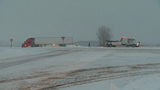 Traffic moving again on Hwy. 29 in Shawano Co.