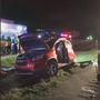 1 woman dead in Kosciusko County crash on U.S. 30