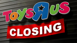 Toys R Us to close its doors