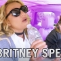 Britney Spears: Carpool Karaoke was 'a little awkward'