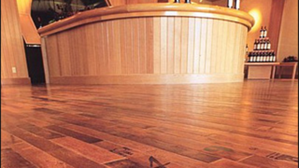 Consumer Reports New Wood Flooring