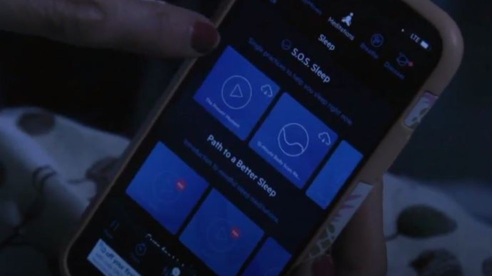 Sleep-tracking apps may add to insomnia, studies show