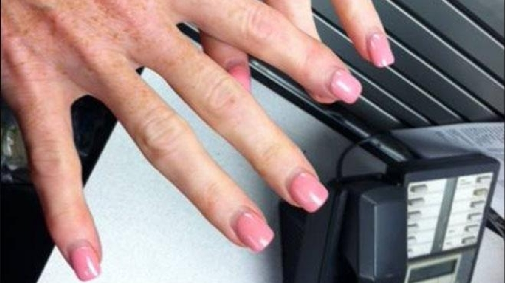 Problem Solvers uncover filthy, dangerous conditions in nail salons ...